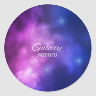 stickers galaxy