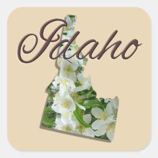 Stickers - IDAHO