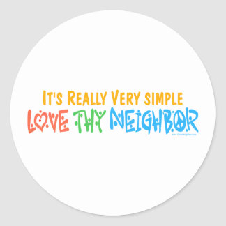 Stickers - more sizes