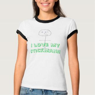 Stickman T-Shirt