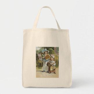 Stickney and Poores Mustard Bag