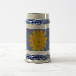 Stien -Mr Feel Good Beer Stein