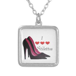 Stilettos Custom Jewelry