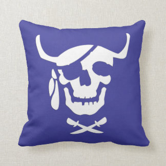 Still A Pirate DOD Throw Pillow
