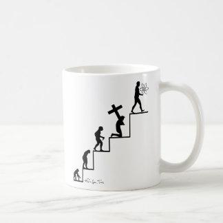 Still Evolving Mug