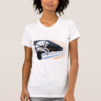 Still Gallop ladies white t-shirt