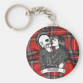 Still Hangin' Logo Key Ring