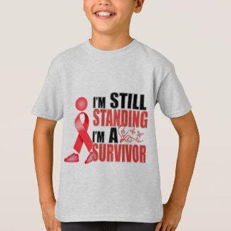 Still Heart Disease Survivor T-Shirt
