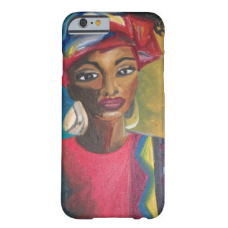 """Still I Rise"" Barely There iPhone 6 Case"