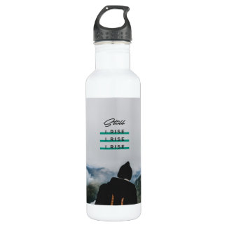 >> Still I Rise >> Water Bottle