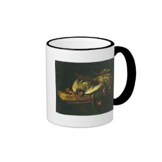 Still Life, 1663 Coffee Mug