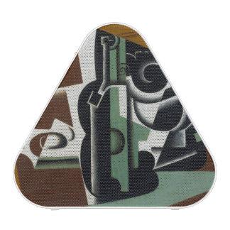 Still Life, 1917 (oil on panel)
