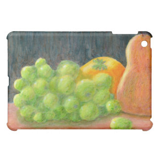 Still Life and Pear,  Cover For The iPad Mini
