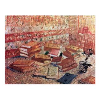 Still Life by Vincent van Gogh 1887 Postcard