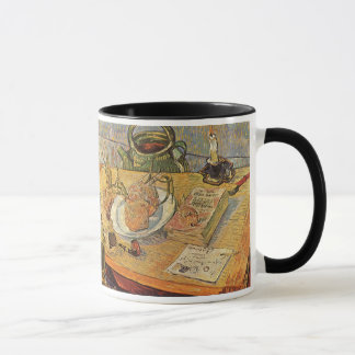 Still Life by Vincent van Gogh, Vintage Fine Art Mug