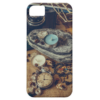 Still life case for the iPhone 5