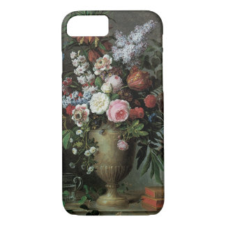 Still Life of Flowers iPhone 7 Case