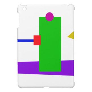 Still Life (Speak Out) iPad Mini Covers
