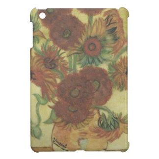 Still Life: Sunflowers Case For The iPad Mini