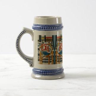 Still Life with a Beer Mug