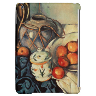 Still Life with Apples, 1893-94 Case For iPad Air