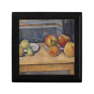 Still Life with Apples and Pears Gift Box