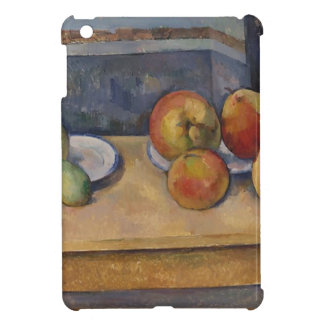 Still Life with Apples and Pears iPad Mini Cover