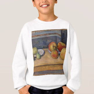 Still Life with Apples and Pears Sweatshirt