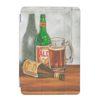 Still Life with Beer by Jennifer Goldberger iPad Mini Cover