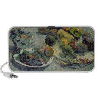 Still Life with Fruit, 1888 Travel Speaker