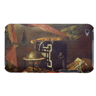 Still Life with Musical Instruments (oil on canvas Barely There iPod Cover