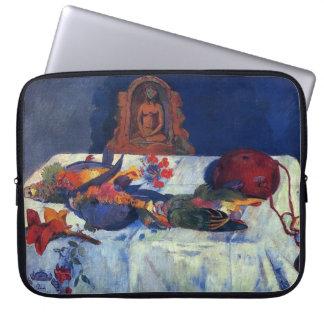 'Still Life with Parrots' - Paul Gauguin Laptop Sleeve