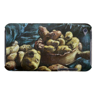 Still Life with Potatoes in a Bowl Van Gogh Vincen Barely There iPod Cases