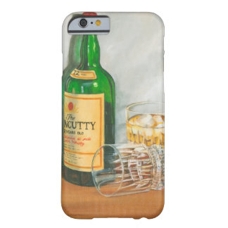 Still Life with Scotch by Jennifer Goldberger Barely There iPhone 6 Case
