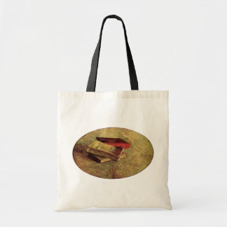 Still Life with Three Books by Vincent van Gogh Tote Bag