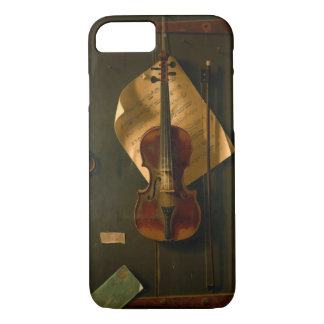 Still Life with Violin iPhone 7 Case