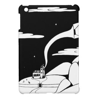 Still Listening Case For The iPad Mini