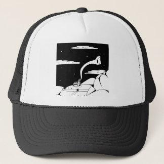 Still Listening Trucker Hat