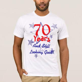 Still Looking Good 70th Birthday T-Shirt