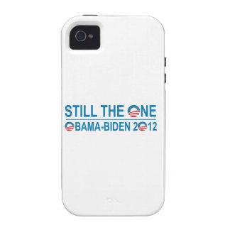STILL THE ONE - OBAMA - BIDEN 2012 iPhone 4/4S CASES