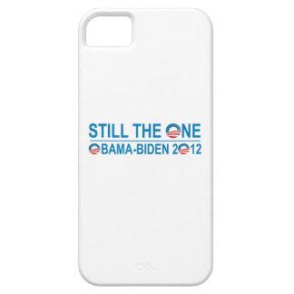 STILL THE ONE - OBAMA - BIDEN 2012 iPhone 5 CASE
