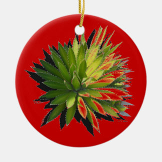 STILL TIME TO DECORATE ROUND CERAMIC DECORATION