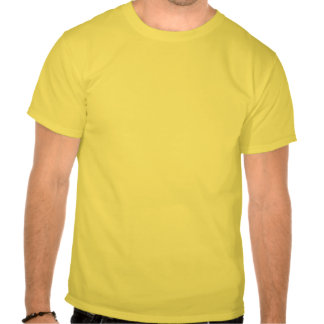Still trying to decide...  Yellow T-shirt