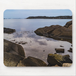 Still water mouse pad