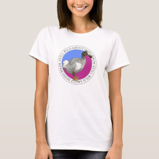 Still Wild about Dodo Birds T-Shirt