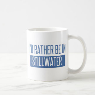 Stillwater Coffee Mug
