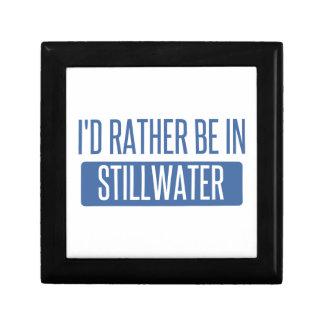 Stillwater Gift Box