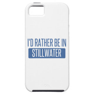 Stillwater iPhone 5 Case