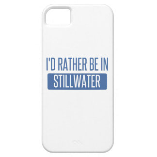 Stillwater iPhone 5 Cases