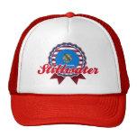 Stillwater, OK Cap
